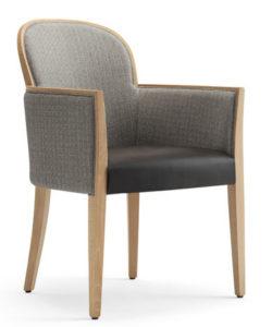 Theo Tub Chair THEO001 Image