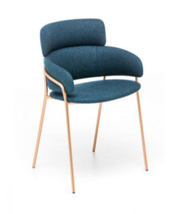 Bairstow Arm Chair BAIR001 Image