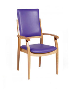 Dartford Arm Chair DART001 Image