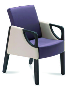 Elamis Large Arm Chair ELAM003 Image