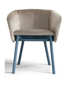 Elmdon Tub Chair ELMD001 Image