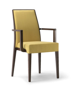Loksa Arm Chair LOKS005 Image