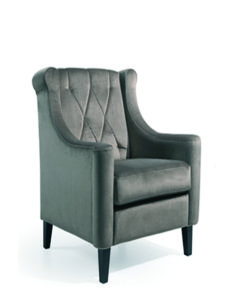 Palfrey High Back Chair PALF001 Image