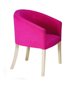 Ruby Tub Chair RUBY001 Image