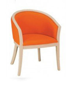 Topaz Tub Chair TOPA001 Image