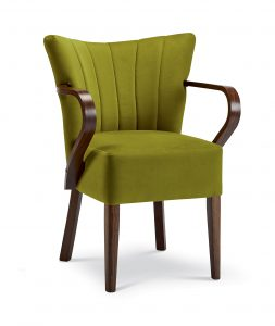 Ulverston Arm Chair ULVE002 Image