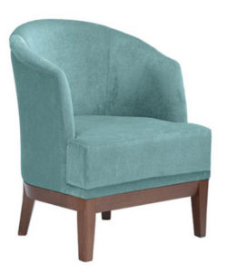 Pickersgill Tub Chair PICK001 Image