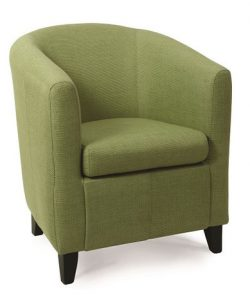 Newton Tub Chair NEWT001 Image