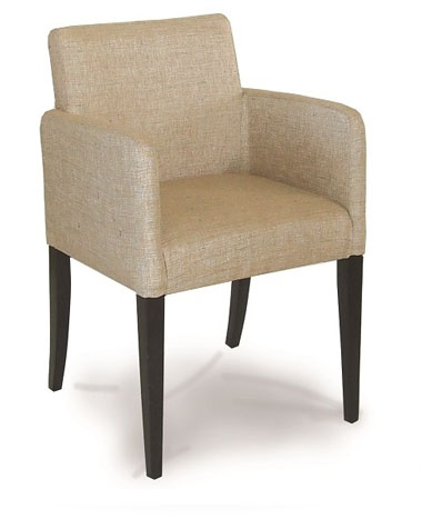 Allerthorpe Tub Chair ALLE001 Image