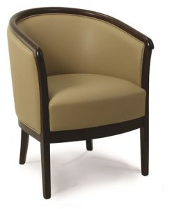 Hamerton Tub Chair HAME001 Image