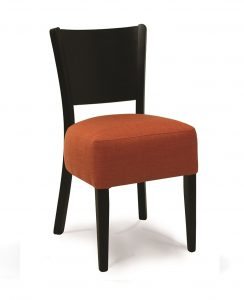 Rothwell Side Chair Wood ROTH001 Image