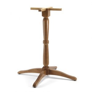 Deimos Poseur Centre Pedestal Table DEIM002 Image