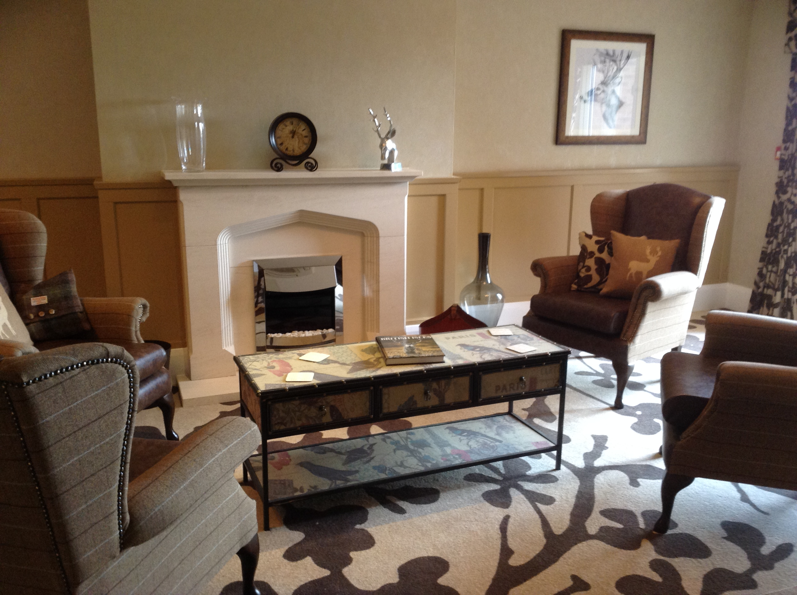 Newcross Care Home – Exeter