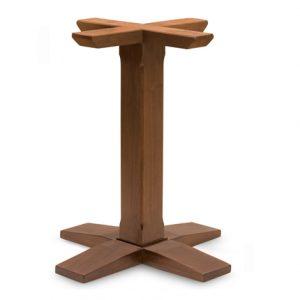 Jupiter Small Centre Pedestal Table JUPI001 Image