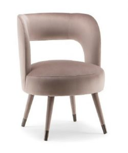 Mandy Lounge Chair MAND003 Image