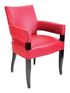 Camden Arm Chair CAMD001 Image