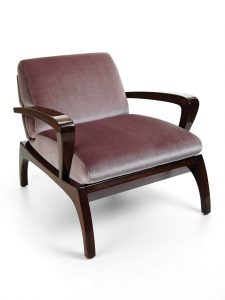 Croydon Lounge Chair CROY001 Image