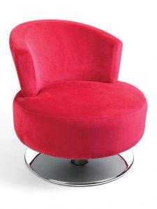 Dagenham Lounge Chair DAGE001 Image