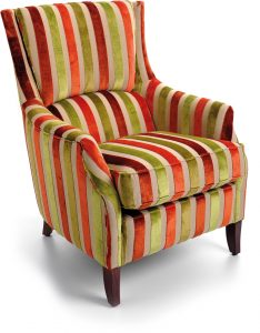Canonbury Lounge Chair CANO001 Image