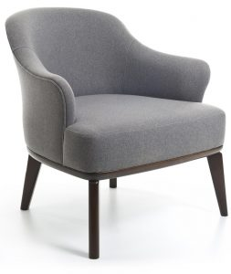 Caledonia Lounge Chair CALE001 Image