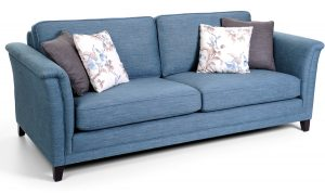London Settee LOND001 Image