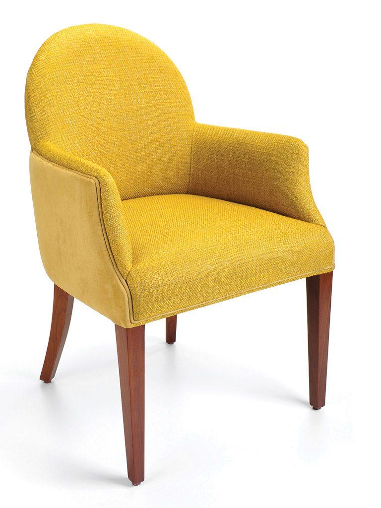 Hoxton Tub Chair HOXT001 Image