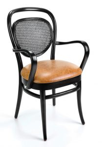 Alperton Arm Chair ALPE001 Image