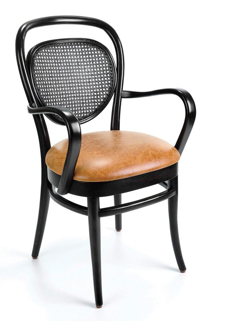 Alperton Arm Chair ALPE001 Image