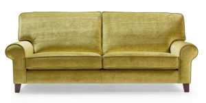 Angeles Settee ANGE001 Image