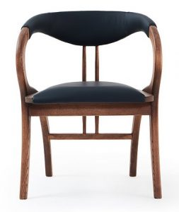 Darwin Arm Chair DARW001 Image