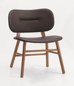 Degen Lounge Chair DEGE003 Image