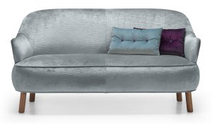Doncaster Settee DONC001 Image