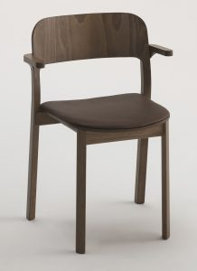 Hammill Arm Chair HAMM001 Image