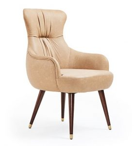 Hobart Lounge Chair HOBA001 Image