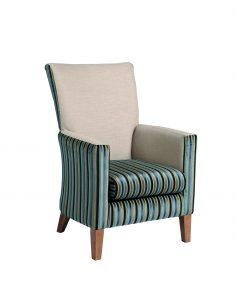 Kent High Back Chair KENT001 Image