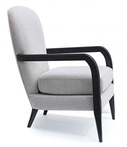 Middleham Lounge Chair MIDD001 Image