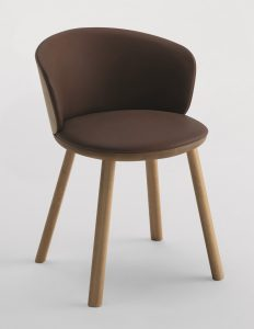 Nunez Tub Chair NUNE002 Image