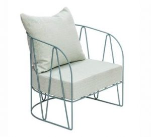 Paddington Lounge Chair PADD002 Image