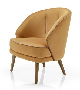 Padelli Lounge Chair PADE004 Image