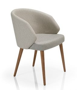 Padelli Tub Chair PADE002 Image