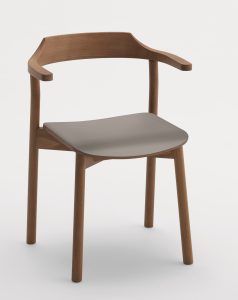 Pellegrino Arm Chair PELL002 Image