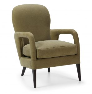 Portsmouth Lounge Chair PORT001 Image