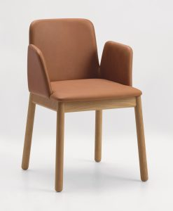 Rivet Arm Chair RIVE002 Image