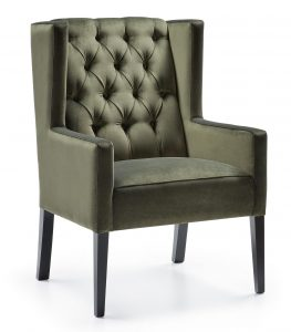 Sedbergh Lounge Chair SEDB001 Image