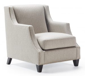 Sutton Lounge Chair SUTT001 Image