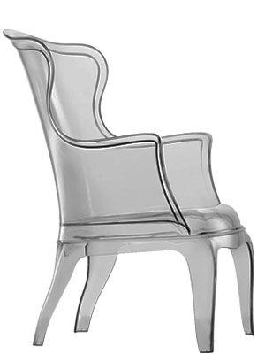 Titania Plastic Chair TITA001 Image