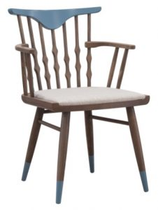 Tooting Arm Chair TOOT002 Image