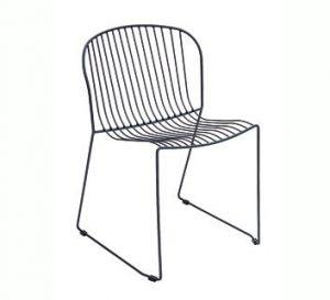 Uxbridge Side Chair UXBR001 Image