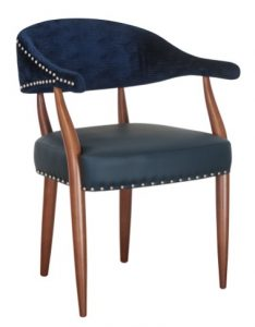 Waterloo Arm Chair WATE001 Image