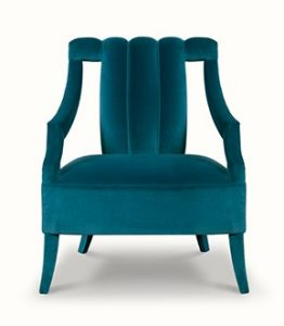 Maria Arm Chair MARI002 Image